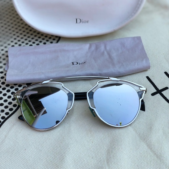 16caaef89357 Dior Accessories - Authentic Dior So Real